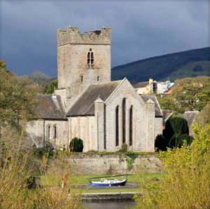 The Cathedral Church of St. Flannan, Killaloe is a cathedral of the Church of Ireland in Killaloe, County Clare in Ireland. Opened 1225. It is known in which church Michael and Phoebe Long were married.
