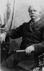 James Long, born 1830.